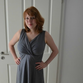 Stilltaugliches Kleid