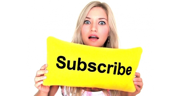 Subscribing Tips for Blogging