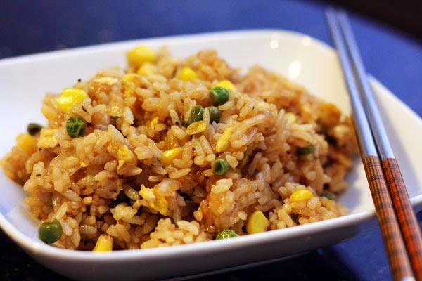 Resep Nasi Goreng Terasi Kampung Enak Dan Mudah