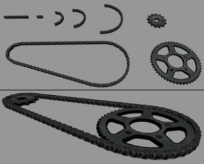 gta sa colin furze box pack tuning mod 3d chain corrente relação