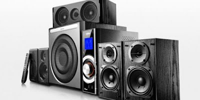Tips How to Choose Active Speaker