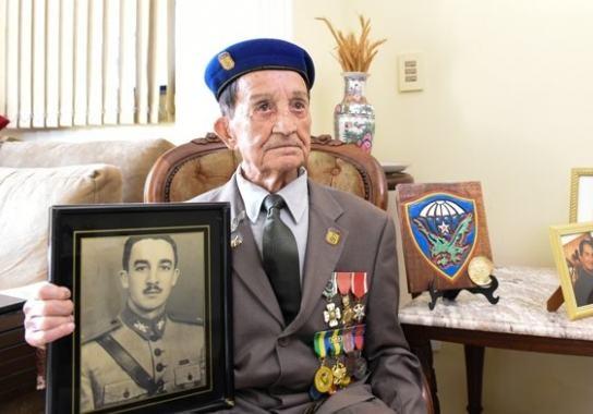 Coronel Nestor: 100 anos de uma vida gloriosa