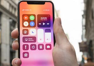 Cara Mengmengganti nama hotspot wifi di iphone Cara Mengmengmengganti nama hotspot wifi di iphone dengan gampang tanpa