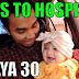 Nganterin Anak Cantik ke Dokter Anak RSIA Mutiara Aini #Naya 30