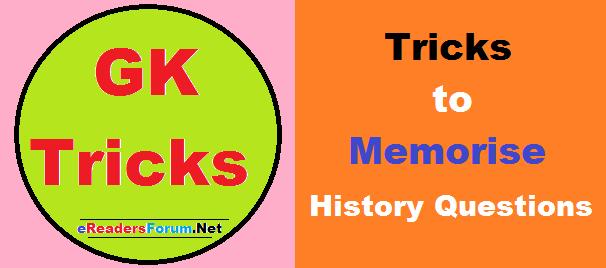 history-tricks