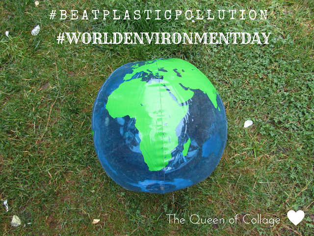 #BEATPLASTICPOLLUTION FOR #WORLDENVIRONMENTDAY Tag