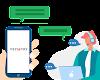Entertainment for Employees & Headache for Employers- WhatsApp