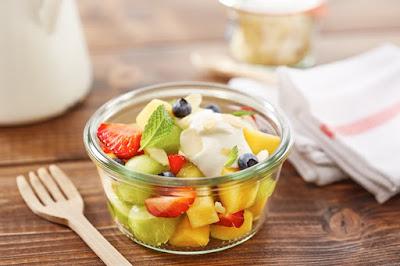 Panduan Cara Buat Salad Buah yang Sehat