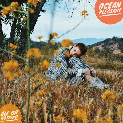 """Ocean Pleasant Unveils New Single """"All or Nothing"""""""