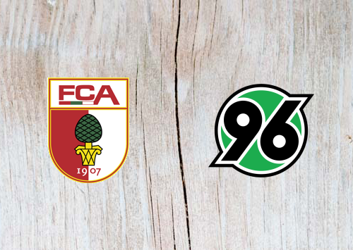 Augsburg vs Hannover 96 - Highlights 16 March 2019