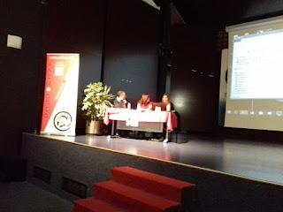 SETMANA DE L'EDUCACIÓ DE XÀTIVA. PRESENTACIÓ DE PROJECTES DEL CIPFP LA COSTERA