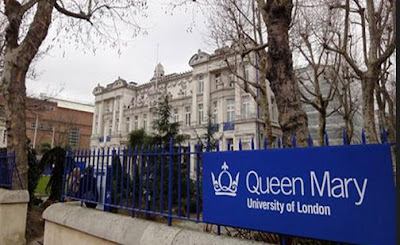 Apply! Norman Palmer Scholarships at Queen Mary University of London, UK