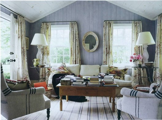 island style decorating living room decoration in ghana maison decor: anna wintour's home: fabulous long ...