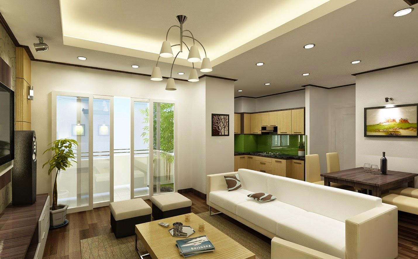 Những quy tắc vàng để khách hàng lựa chọn mua chung cư Hợp phong thủy