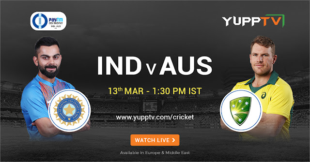 https://www.yupptv.com/cricket/india-vs-australia-2019-live-streaming