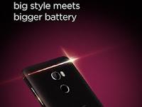 Poster HTC One X10 Muncul, Ponsel Berdaya Baterai Besar