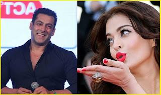 Aishwarya Rai Bachchan and Salman Khan agreed in same issue