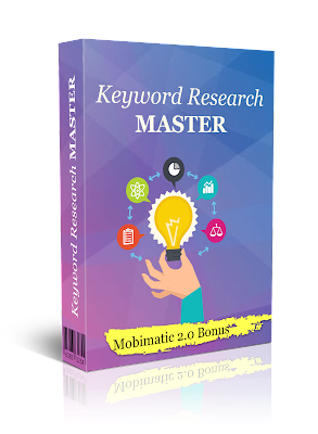 [GIVEAWAY] Keyword Research Master