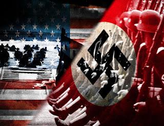 Plan nazi para la invasión de Estados Unidos
