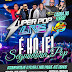 SUPER POP LIVE 360 - KARIBE SHOW (MARCANTES) 14-01-2019 DJ TOM MIX