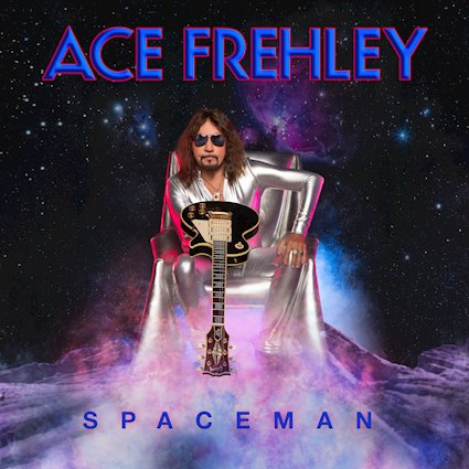 two guys metal reviews ace frehley spaceman. Black Bedroom Furniture Sets. Home Design Ideas