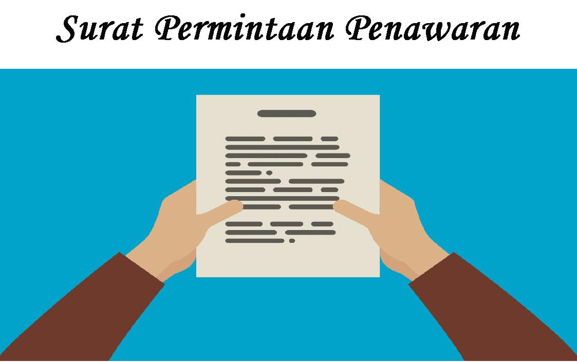 Cari Contoh Surat Contoh Surat Permintaan Barang Maupun