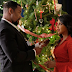 Interview: Michael Jai White in Lifetime's 'Every Day is Christmas' Starring Toni Braxton
