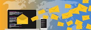 Cara Membuat Email Di Hp Android Dengan Mudah