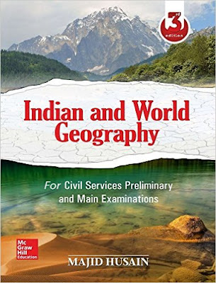 Download Free Tata McGraw Hill Indian and World Geography Book PDF