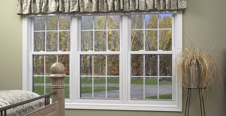 The Rogers Home Interior Window Trim
