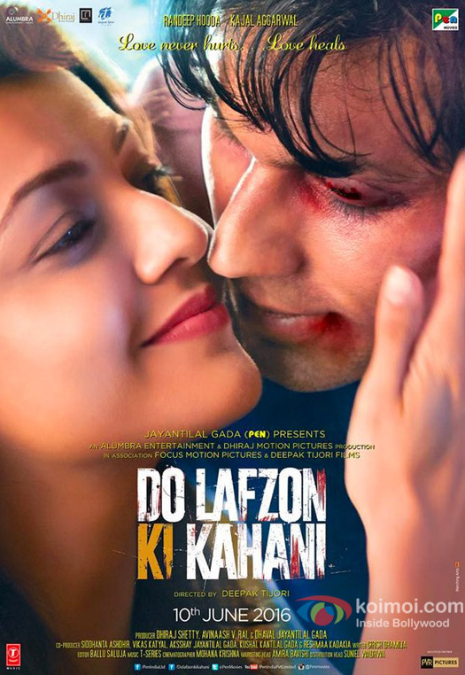 Do Lafzon Ki Kahani 2016 Full Movie Free Download HD thumbnail