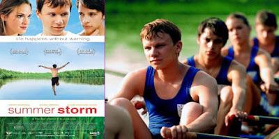Tormenta de verano, película
