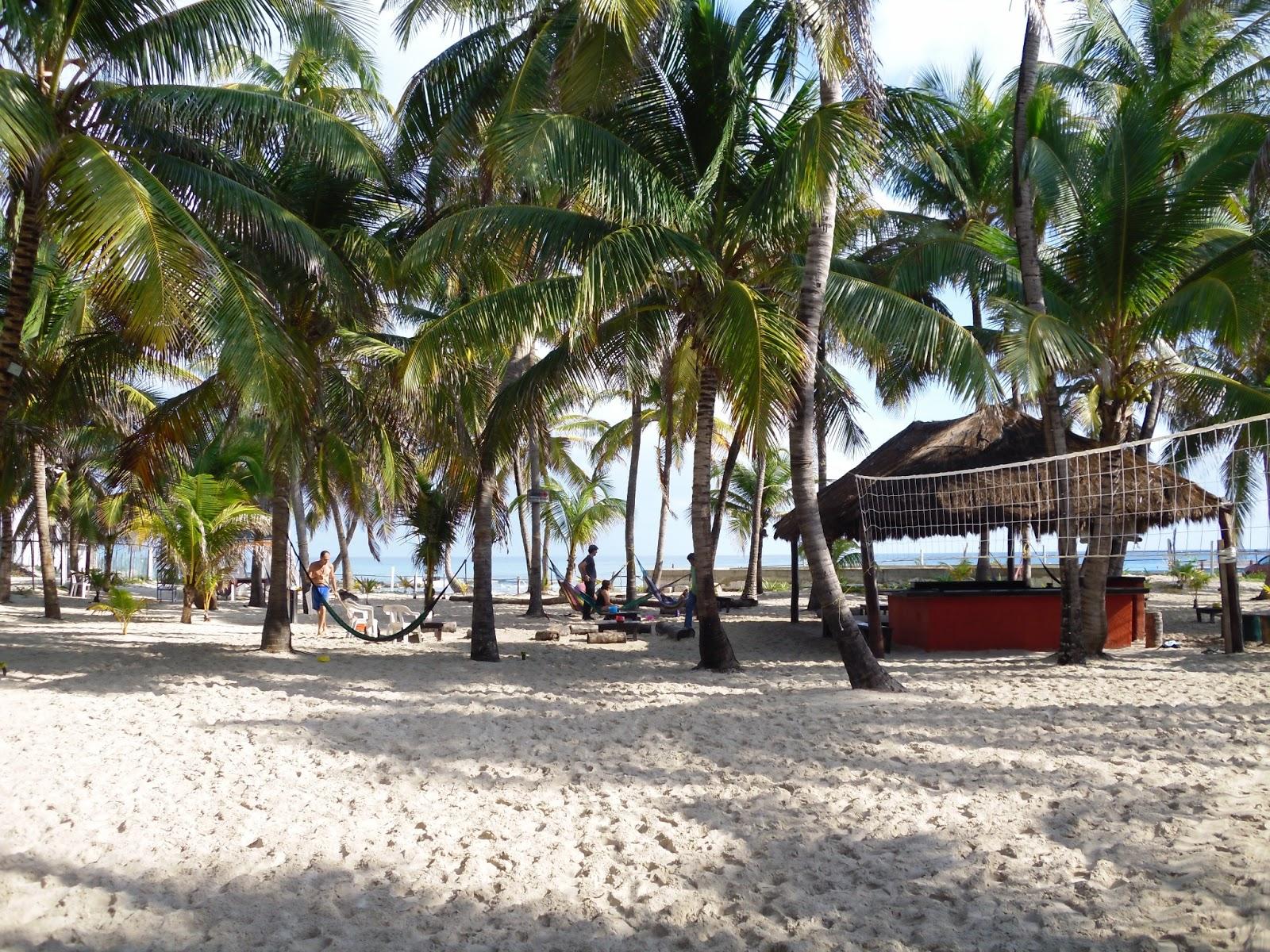 Tulum Hostels On The Beach Best Beaches In World