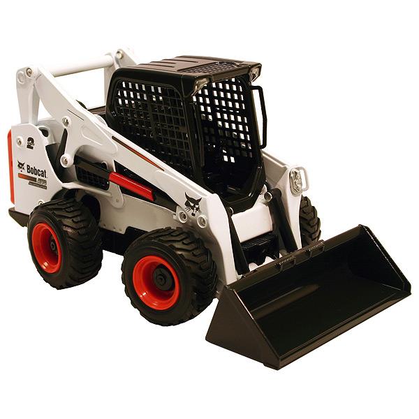 Bobcat Construction Toys Teens Hd Pics