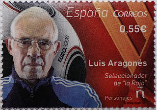 LUIS ARAGONES
