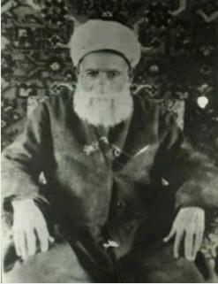 Syekh Yusuf bin Ismail An-Nabhani