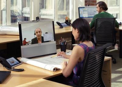 Khác biệt chính của Cisco telepresence EX60