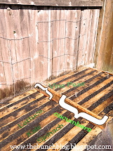 Bunch- Handcrafted.stylishly Diy Pallet Veggie Garden