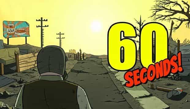 60 SECONDS DOLORES-PLAZA