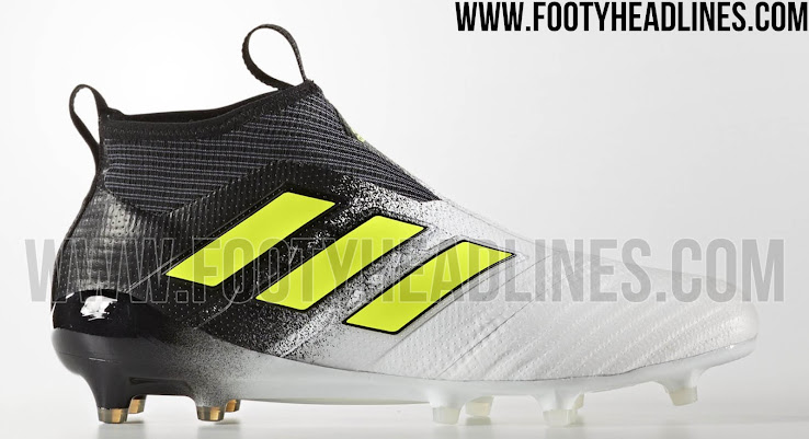 Magnetic Storm Adidas Ace 17+ PureControl Released Footy