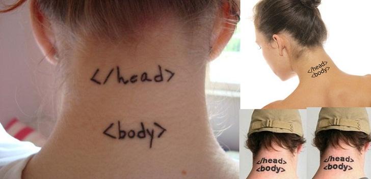 Gambar Tatto Hacker Anonymous Paling Keren Dan Unik