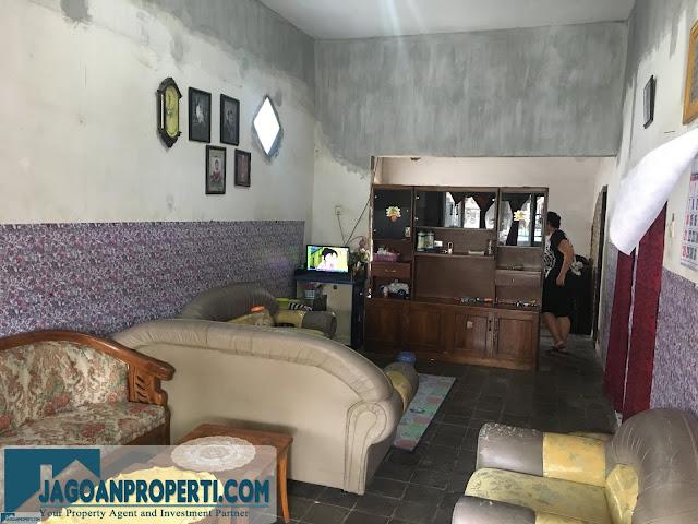 Rumah dijual untuk dibangun Kos Malang Kota