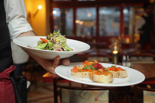 إعلان توظيف طباخ في نزل ماريوت (Marriott) ولاية قسنطينة
