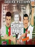 Torino Palermo-Chinwi Pablo 2017