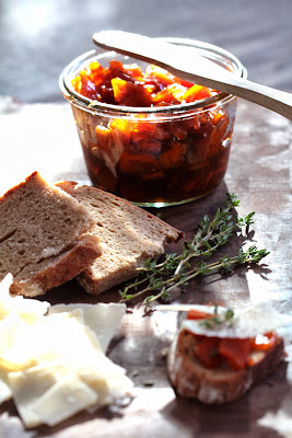 chutney courge recette donnay hay , foie gras , noel