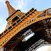 BACKPACKING EUROPE: Paris, France