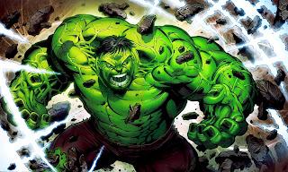 浩克 (Hulk)