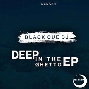 Black Cue DJ – Someday (Original Mix)