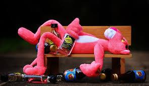 Kesan Negatif Alkohol Ke Atas Kesihatan