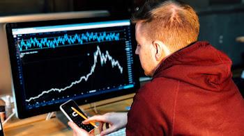 Manera de realizar trading con Oro